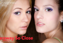 Faraway So Close Scene 1 Withdrawn Silvie Luca Tracy