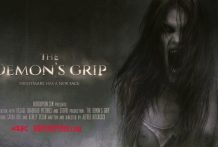 The demon's grip – Trailer