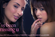 Ive Been Missing You – Anissa Kate Ariel Rebel