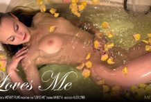 Enjoys Me – Nancy A