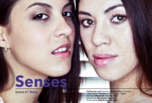 Senses Episode 1 Smack Carolina Abril Tiffany