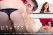 The Movers – Linda Lovely Nick