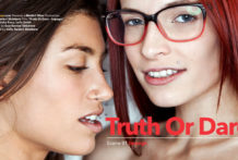 Truth or Dare Scene 1 Impugn Julia Roca Leila Smith