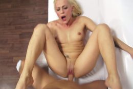 Nymphomaniac MILF Fucked Like By no means Prior to