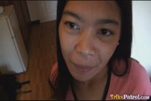 Petite younger Filipina woman Marie is aware of tips on how to suck and fuck cock
