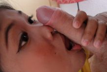 Giant-tittied Filipina doll welcomes vacationer with bj and intercourse