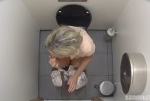 Should-Watch What Women do within the Toilet