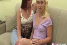 Goldie Coxx & Kelli Tyler