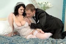Honeymoon of Titties