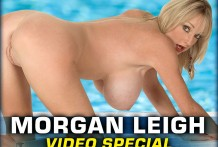 Morgan Leigh Movie Off the hook