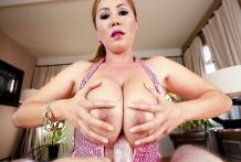 Kianna Dior Big-boobed Oriental Cumslut #02