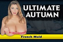 French Female house slave