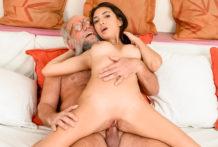 Railing Grand-dad