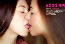 6000rpm Scene 1 Adrenaline Amirah Adara Tiffany