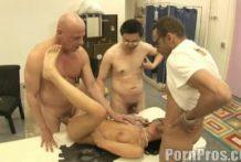 PornPros Cum shot Surprise – Tanner Mayes