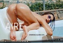 AIRE – Gloria Sol