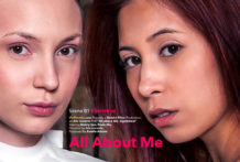 All About Me Scene 1 Egotistical – Nataly Von Paula Timid