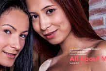 All About Me Scene three Avaricious – Lexi Dona Paula Timid
