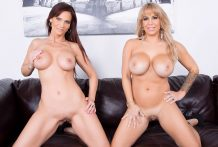 Alyssa and Syren Plumbing LIVE