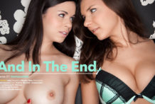 And In The End Scene 1 Immaculate Henessy A Nekane