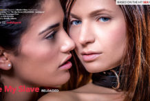 Be My Bondman Reloaded Scene two Indulgent – Arian & Penelope Jizz