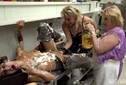 DIRTYSARAH – Beastly Meals Porn