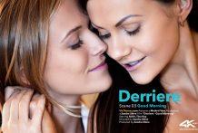 Derriere Scene three Superb Morning – Aislin Tina Kay