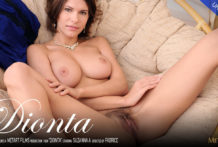 Dionta Suzanna A