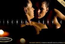 Discreet Service Episode 1 Athina Brandy Smile