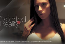 Distorted Reality two – Whitney Westgate