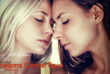 Fantasies Come True Scene 1 Affectionate Henessy A Lola A