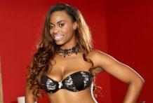 Black Tori Taylor Solo