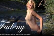 Fadeny Edita Recna