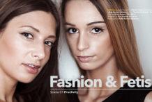 Fashion Obsession Scene 1 Proclivity Erica Fontes Talia Mint