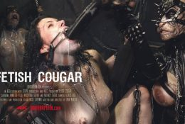 HORRORPORN – Fetish Cougar