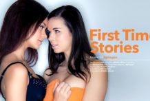 1st Time Stories Scene 4 Epilogue Lea Guerlin Nekane