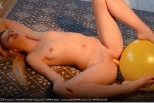 Laughable Ball – Lisa Dawn