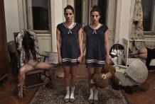 Schizoid Twins – TRAILER