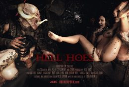 Hell Hoes – Trailer