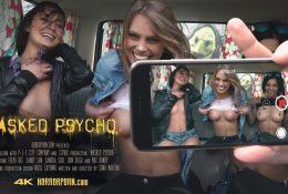 Masked Psycho – Trailer