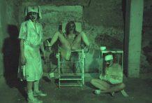 HOSPITAL GHOSTS – Trailer