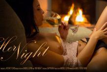 Her Night – Sapphira A