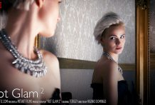 Hawt Glam two – Ferggy