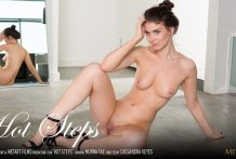 Sizzling Steps – Murina Fae