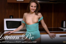 Latvian Pie – Mira D