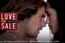 Enjoy For Sale Season two Scene two Celebration – Chloe Amour Tyler Nixon