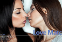 Enjoy Match Scene 1 Passion Anissa Kate Talia Mint