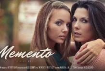 Memento 1st Action – Alexa Tomas Mango A