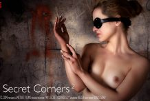 My Secret Corners two – Helen A