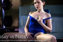 Nataly V Nataly – Nataly Von